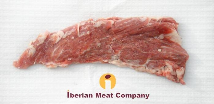 iberian meat pluma suino iberico - iberian meat pluma suino iberico