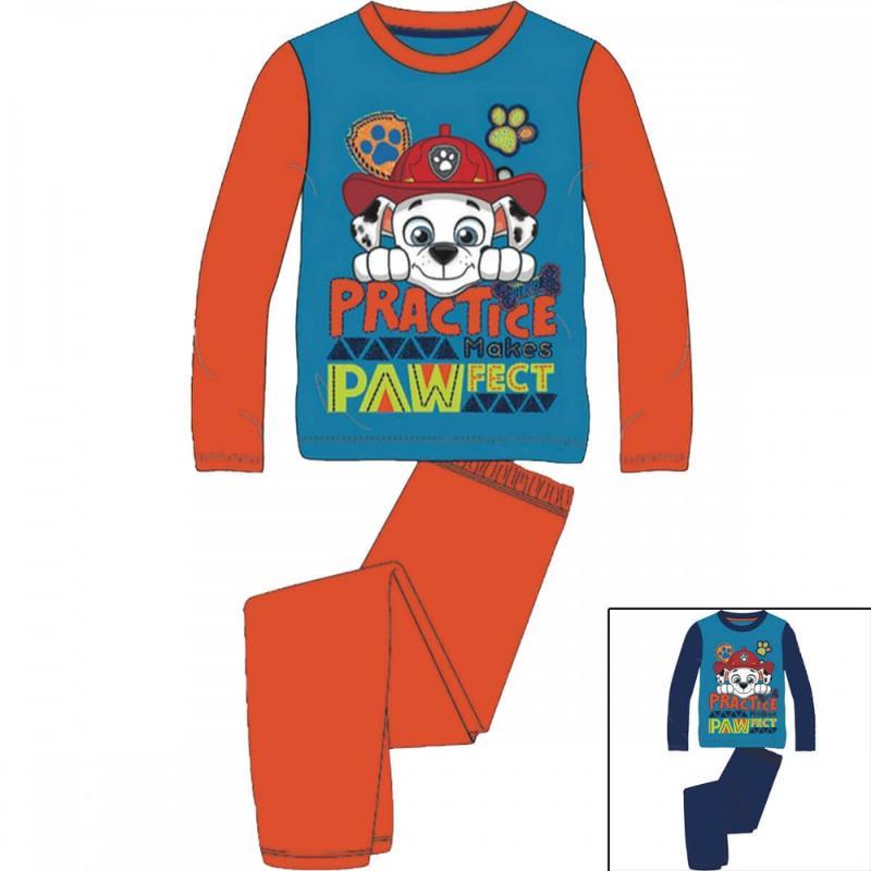 10x Pyjamas Paw Patrol du 2 au 6 ans - Pyjama