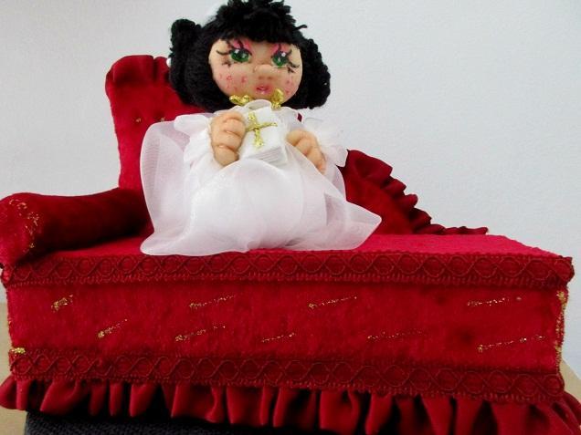 Regalos de primera comunión - Muñecas regalos