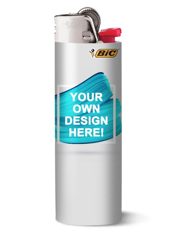 Personalized Lighters - Bic Lighters