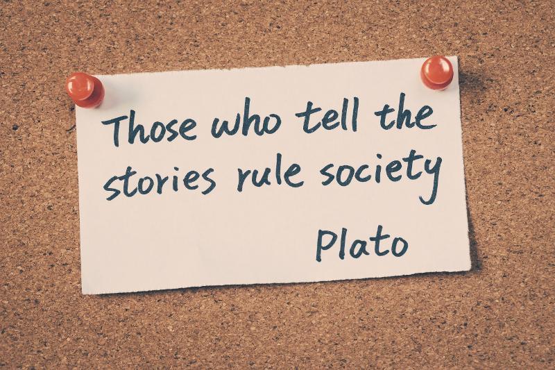 Storytelling - Digital storytelling