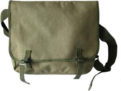Equipements / Bagagerie Bagagerie - MUSETTE TA CORDURA 1000D 305 G/M2