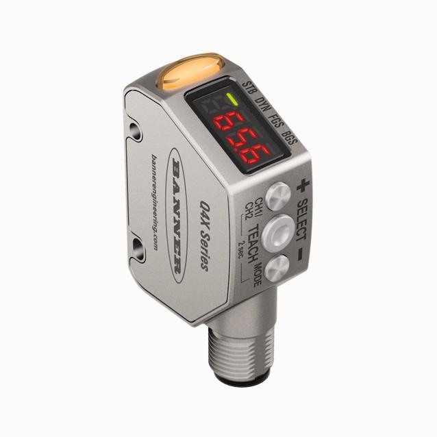 Sensortechnik - Optoelektronischer Sensor