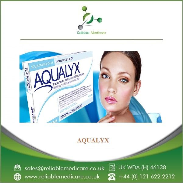 AQUALYX - dermal filler