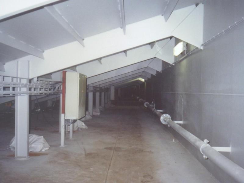 NAVIRE DE FARINE - Transport Archives
