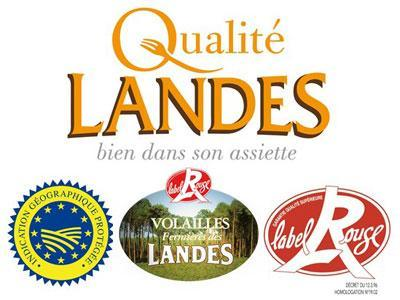 GROSSISTE VOLAILLE DES LANDES - RUNGIS