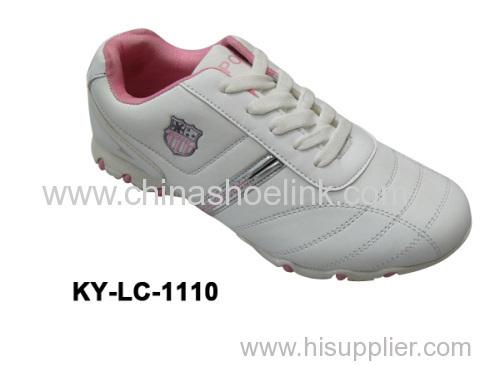 shoe for girl - 2014 Pink classic school, directly from manufactor
