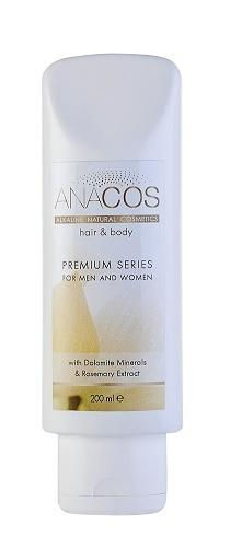 ANACOS hair & body, for MEN & WOMEN