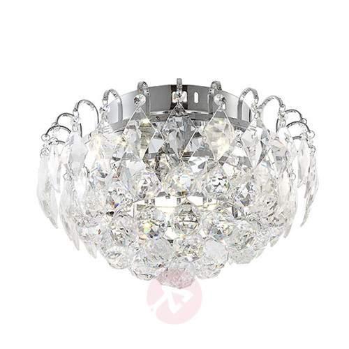 Lovely Holma LED ceiling light - Ceiling Lights