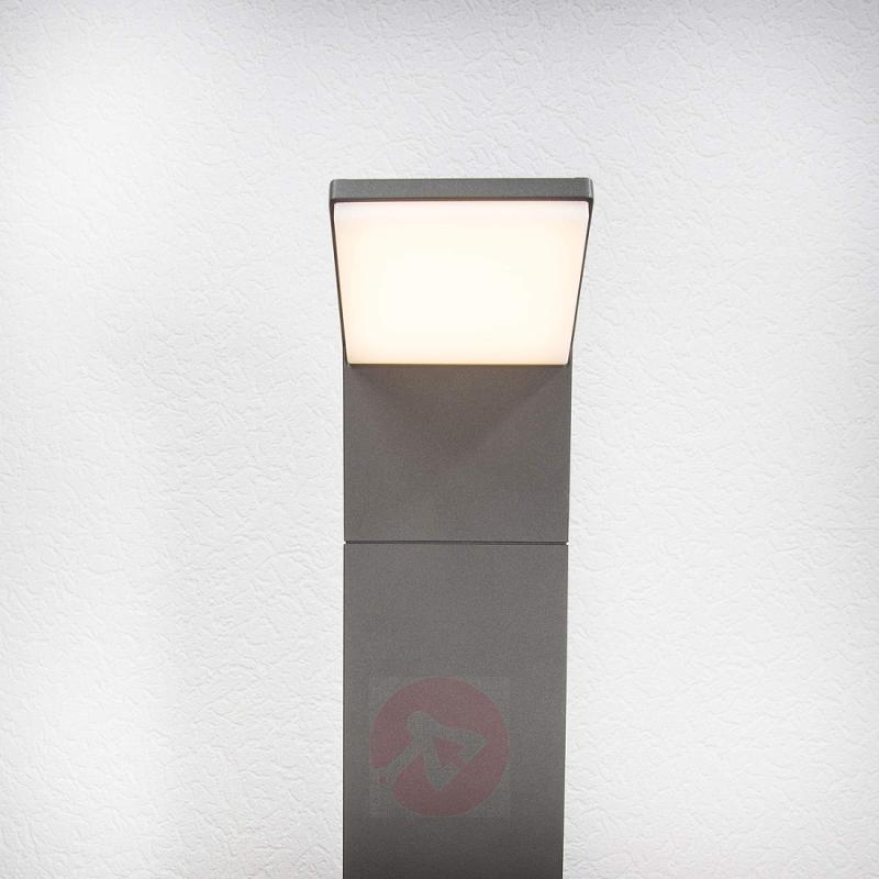 LED path light Nevio, 60 cm - outdoor-led-lights