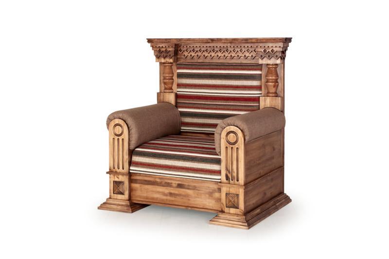 """Armchair """"Caspian"""" - Armchair"""