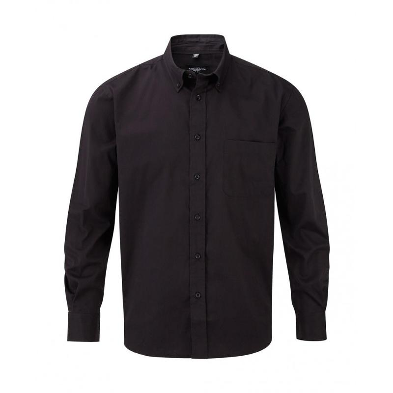 Chemise manches longues Classic Twill - Homme