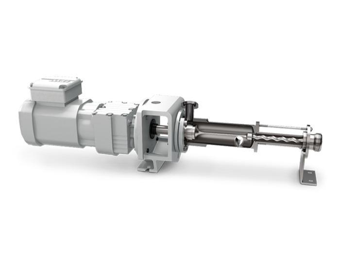 NEMO® Mini BH Hygienic Pump -