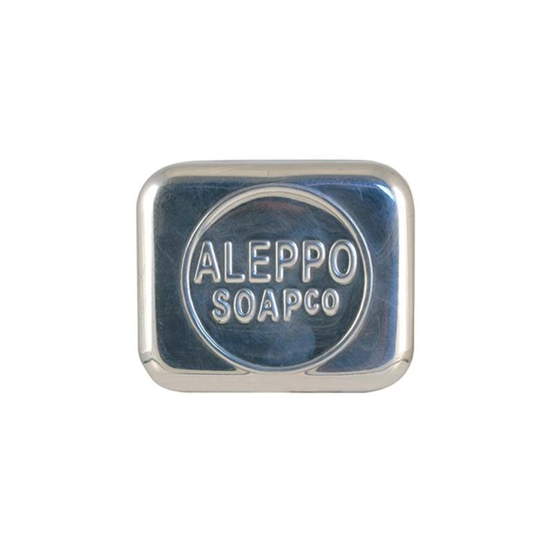 Boite À Savon Aleppo Soap - SAVON PAIN D'ALEP