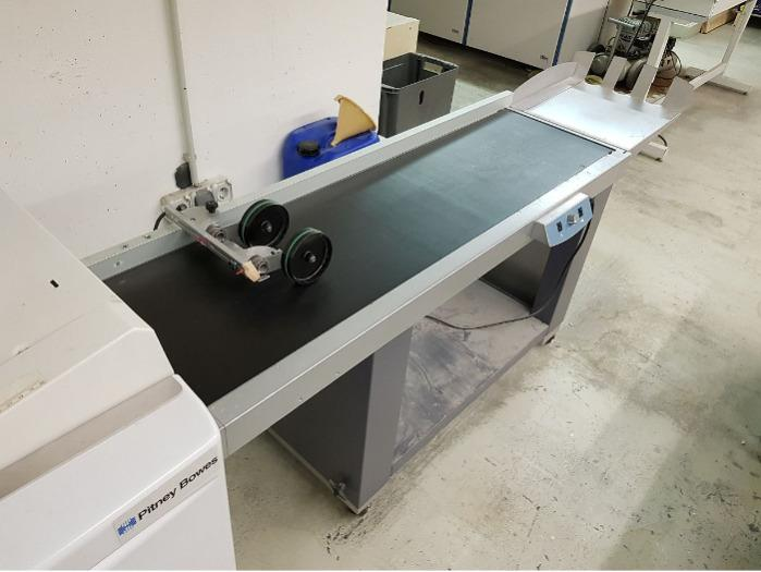 Pitney Bowes FastPac DI 880 - Used Machine