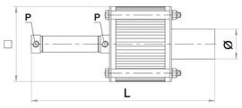 achberg components - suction by-pass valve (LSV)