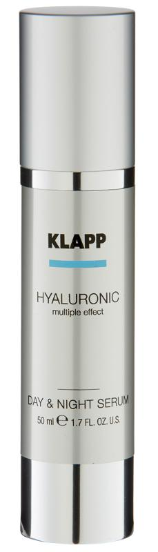 DAY & NIGHT SERUM - HYALURONIC 50 ml