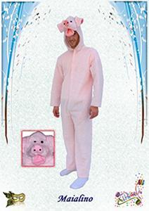 Costume Mailino