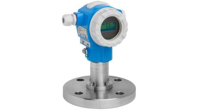 mesure pression - pression absolue relative cerabar S PMC71