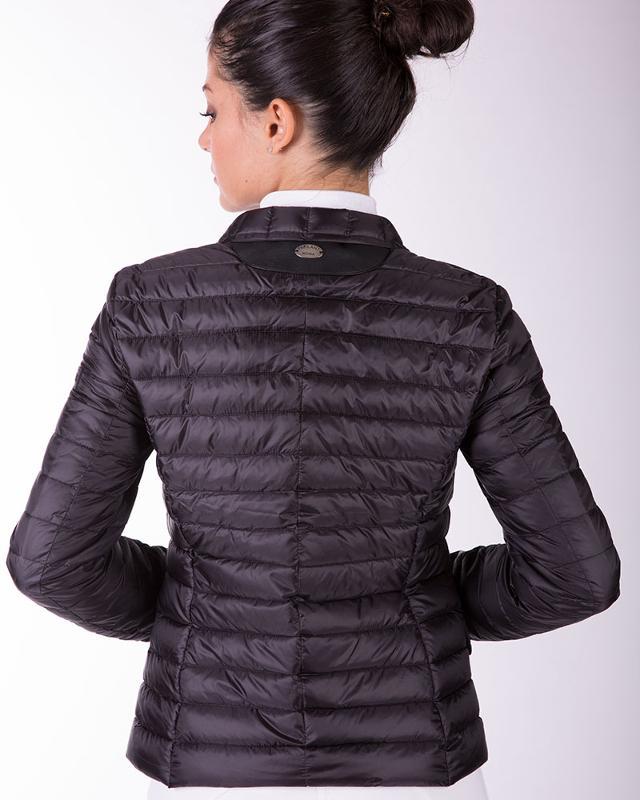 Light Down Jacket Donna - OUTLET