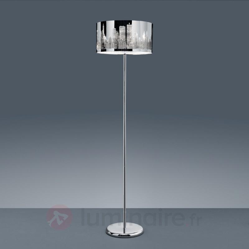 Lampadaire étincelant SKYLINE - Tous les lampadaires