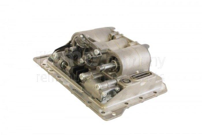 Truck - Getriebesteller Unterteil - 4213550156 - null