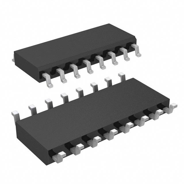 IC PFC CTRLR AVERAGE CURR 16SOIC - Linear Technology LT1248CS#PBF