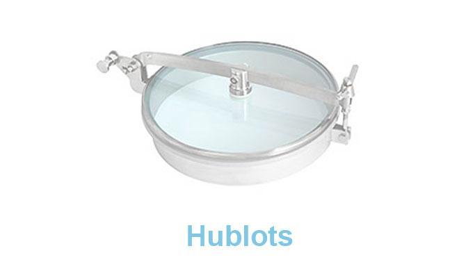 Hublots - null