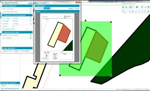 GeoMedia Smart Client - Configuration flux de travail experts