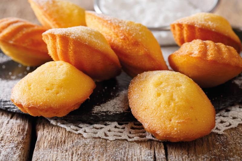 FOOD FLAVOURINGS - Pastries/biscuits