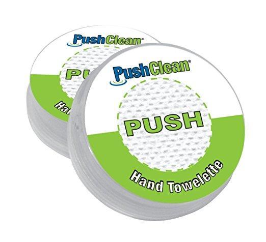 Pushclean