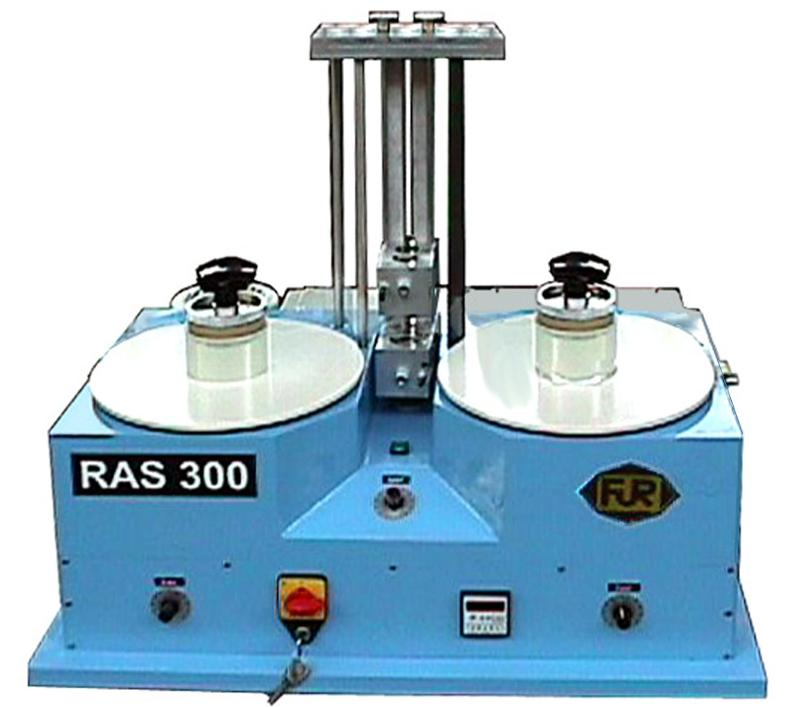 Fiedern - RAS 300