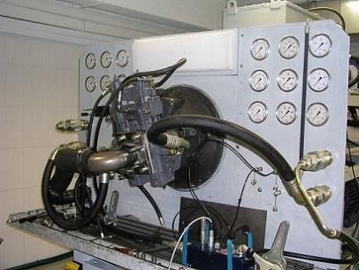 Ремонт гидравлики Rexroth и инструмента - Cервисное обслуживание и ремонт гидравлики Rexroth в Минске