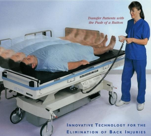 MOBILIZER AT2000 - Materiel medical