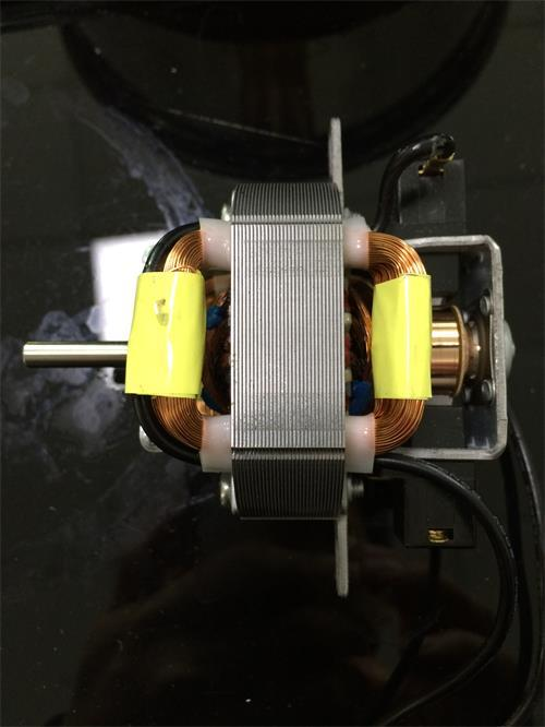 universal motor - custom special request universal motor