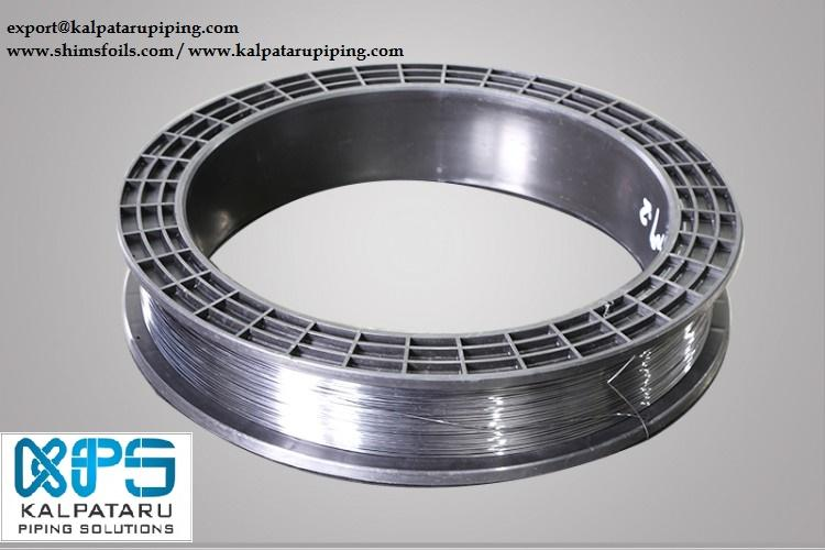 Inconel 825 Wires - Inconel 825 Wires