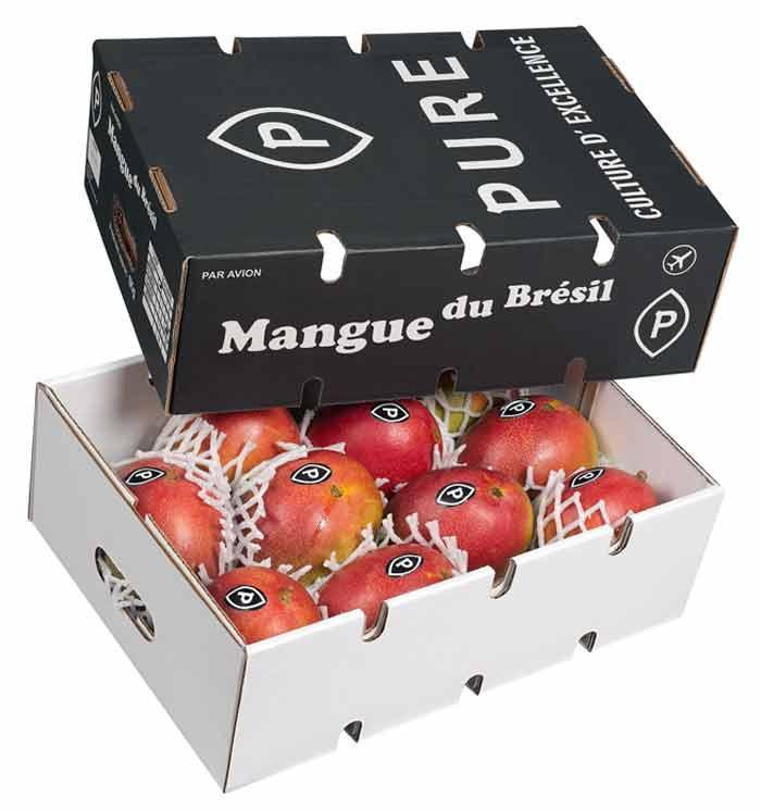 MANGUE - FRAICHE DE LUXE RUNGIS