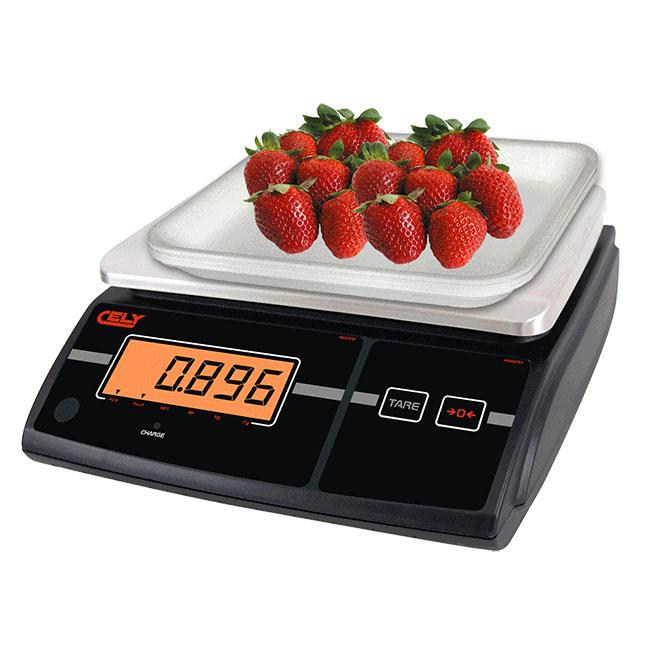 PS-65 CW Series - Weight only scales