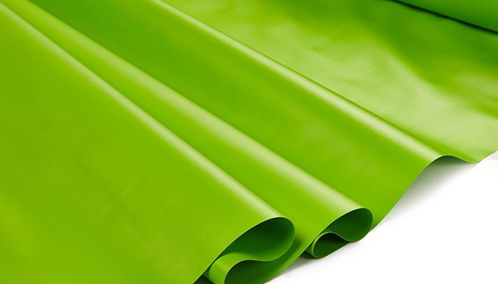 Technical plasticised foils -