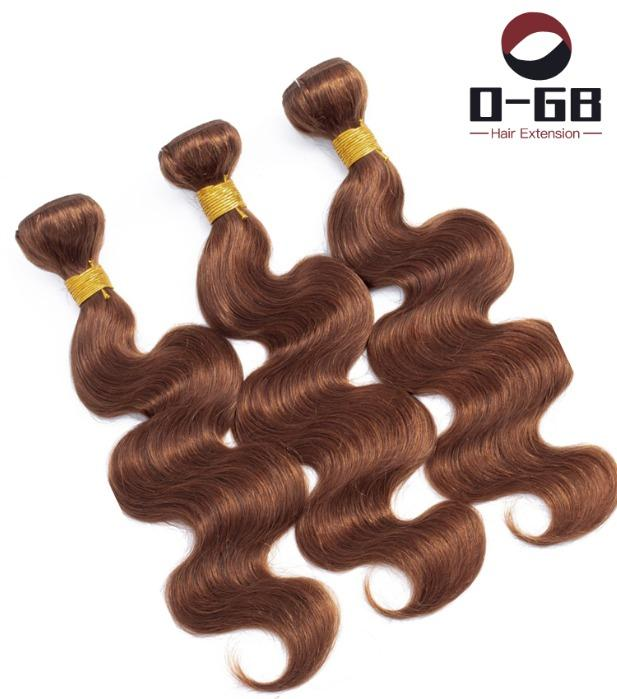 Remy hair weaving -