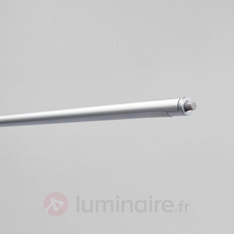 Lampe à pince LED Anka avec bras flexible - Lampes de bureau LED