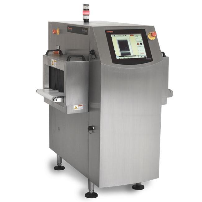 Nextguard - Detección de contaminantes por rayos X