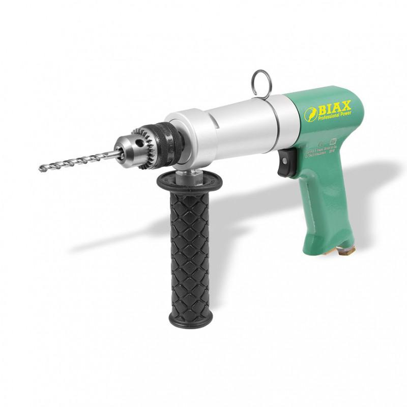 Pneumatic drill - BP 0,5-10 - Pneumatic drill - BP 0,5-10