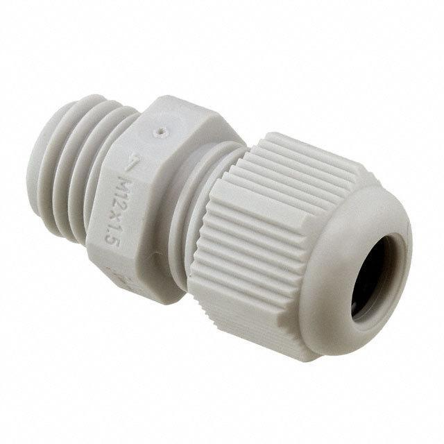 CABLE GLAND MBF 12 3-6MM - Bopla Enclosures 12002100