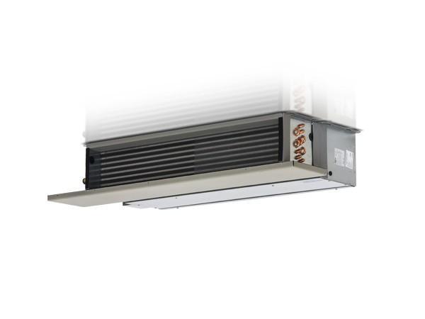 Unità canalizzabili PWNi con inverter - PWNi 2.6 - 7 kW