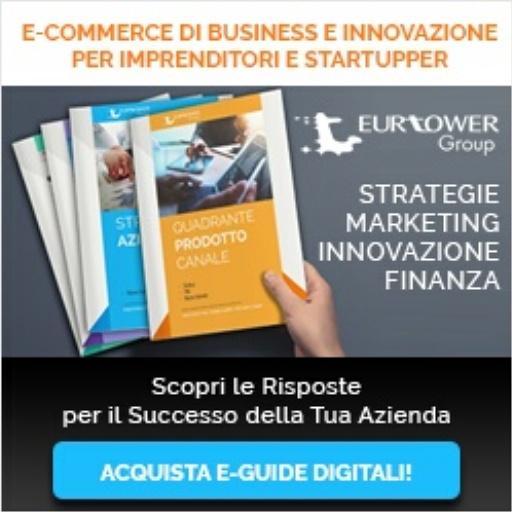 E-guide - guide digitali in pdf  - Startegia, finanza, marketing, innovazione, mercati, trend