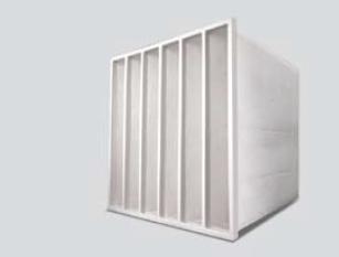 filtros de aire industriales - Filtros para climatizacion