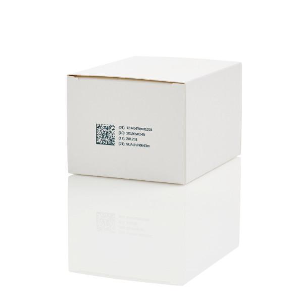 Marcatore A Getto Termico Di Inchiostro Domino Gx350i - null