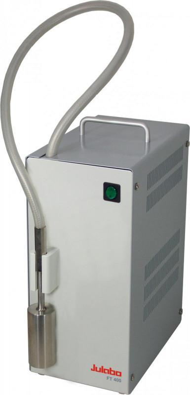 FT400 - Dompelkoelers / doorloopkoelers -