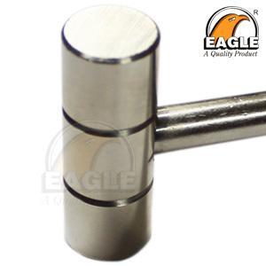 Steel Hammer with Steel Handle